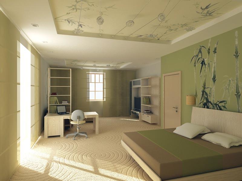 Интерьер дизайн маленькой комнаты